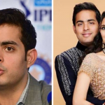 Akash Ambani Wiki, Age, Biography, Affair, Company, Height, Weight, Family