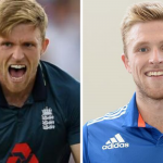 David Willey( Cricketer) Wiki, Age, Career, Biography, Affair, Height, Family
