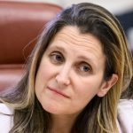 Chrystia Freeland Wiki, Age, Height, Husband, Net Worth