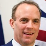 Dominic Raab Wiki, Age, Height, Wife, Net Worth