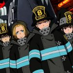 Fire Force Season 2 | Spoilers | Episode List | Release Date