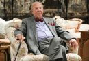 George Shultz Wiki, Age, Height, Spouse, Career, Net Worth