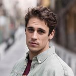 Martino Rivas Wiki, Age, Height, Affairs, Images