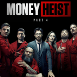 Money Heist Web Series 4 (Netflix) | Cast| All Episodes | Trailer