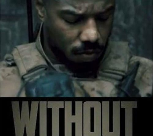 Without Remorse Movie