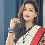 Allysha Roy (Pimp Actress) Wiki, Biography, Age, Movies, Web Series, Images
