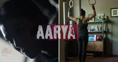 Watch Aarya Web Series All Latest Episodes Online on Hotstar