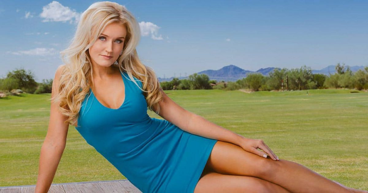 Whats Golfer Blair ONeal Net Worth? Wiki, Age, Husband