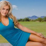 What's Golfer Blair O'Neal Net Worth? Wiki, Age, Husband, Measurements