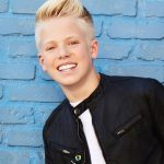 Carson Lueders Net Worth