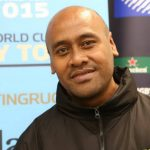 Jonah Lomu Net Worth