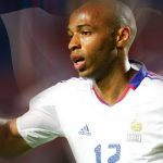 Thierry Henry Net Worth